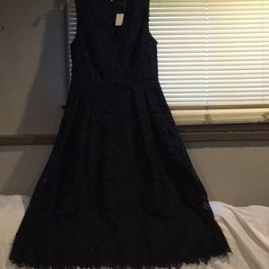 I) Women's brand new Ann Taylor Dress with tags